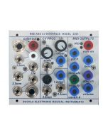 Buchla - 225h MIDI-CV interface