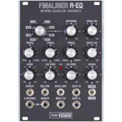 AJH Synth - Finaliser R-EQ  Black