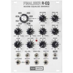 AJH Synth - Finaliser R-EQ (Silver)