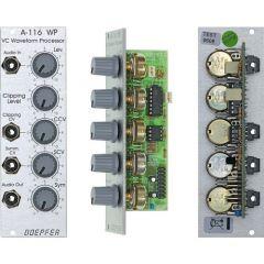 Doepfer A-116 VC Waveform Processor
