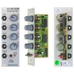 Doepfer A-140 ADSR Envelope Generator