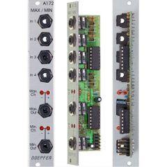 Doepfer A-172 Maximum / Minimum Selector