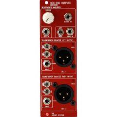 ADDAC 800x - High-End Outputs
