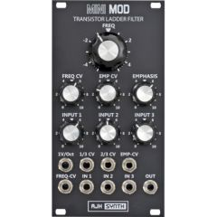 AJH MiniMod - VCF