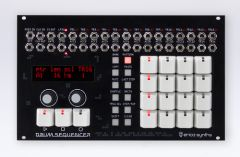 Erica Synths - Drum Sequencer