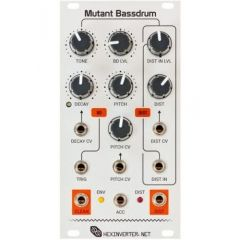 Hexinverter.net - Mutant Bass Drum