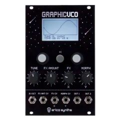 Erica Synths - Graphic VCO