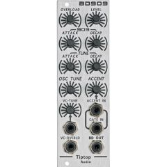 Tiptop Audio - BD909 Bass Drum Generator