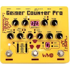 WMD - Geiger Counter Pro