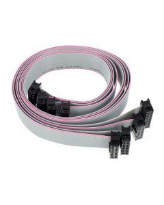 Doepfer cable set for  MTC64