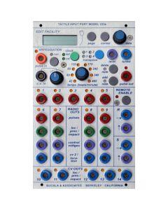 Buchla - 223e Multi-Dimensional Kinesthetic Input - Tactile Input Port
