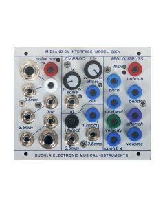 Buchla - 225h MIDI-CV interface