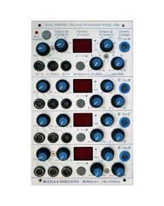 Buchla - 256e Quad Control Voltage Processor
