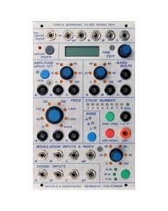 Buchla - 291e Triple Morphing Filter
