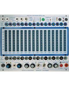 Buchla - 296e Spectral Processor