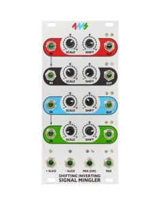 4ms Pedals - Shifting Inverting Signal Mingler