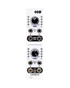 4ms Pedals - Listen IO