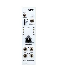 4ms Pedals - Wav recorder