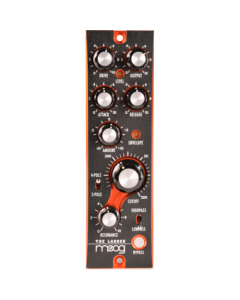 Moog - The Ladder - a 500 Series Moog Ladder filter for professional audio use