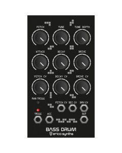 Erica Synths - Bass Drum