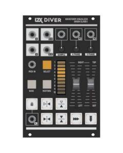 LZX Industries - Diver