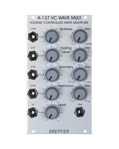 Doepfer A-137-1 Wave Multiplier 1
