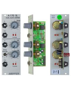 Doepfer A-170 Dual Slew Limiter