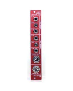 ADDAC 301b - Dual Expression Pedal Attenuator