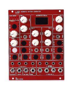 ADDAC 402 - 4 Voice Heuristic Rhythm Generator