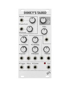 ALM Busy Circuits - ALM005 Dinky's Taiko