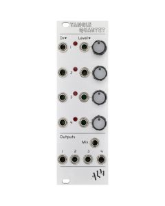 ALM Busy Circuits - ALM009 Tangle Quartet
