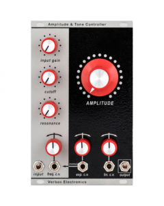 Verbos Electronics - Amplitude & Tone Controller