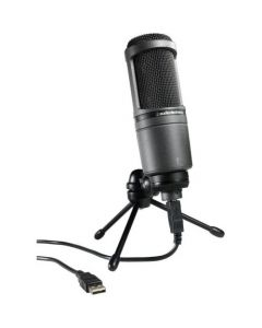 audio-technica AT-2020 USB