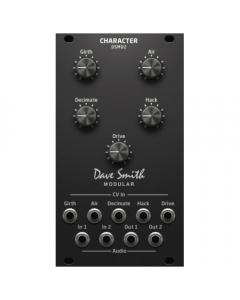 DSI - DSM02 Character Module