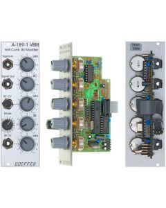 Doepfer A-189-1 VC Bit Modifier / Bit Cruncher