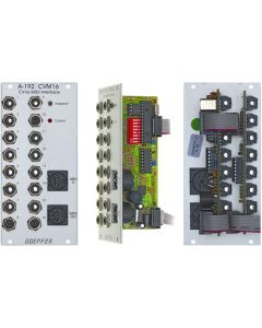 Doepfer A-192-1 Voltage-to-MIDI Interface