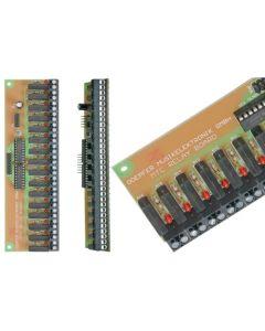 Doepfer MTC64 Relay Board