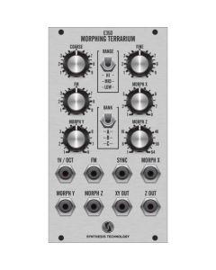Synthesis Technology - E350 Morphing Terrarium