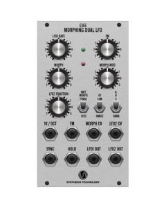 Synthesis Technology - E355 Morphing Dual LFO