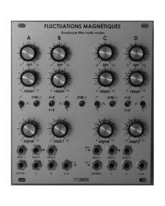 Eowave - Fluctuations Magnetiques