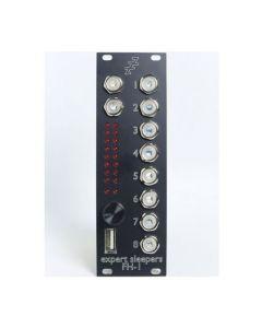Expert Sleepers - FH-1 'faderHost' USB MIDI Host