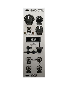Steady State Fate - GND CTRL (Ground Control)