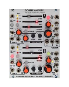 The Harvestman - Double Andore MKII