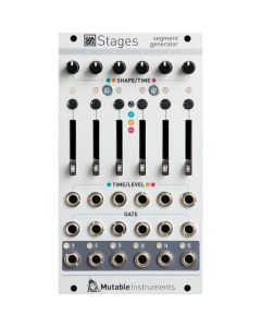 Mutable Instruments - Stages