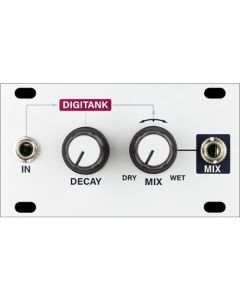 Intellijel designs -Digiverb 1U