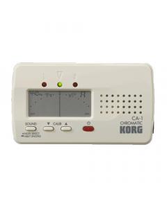Korg CA1 CA-1 Chromatic Tuner
