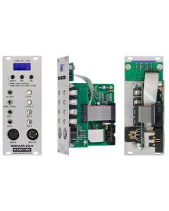 Kenton Modular Solo MIDI-CV/ Gate Interface