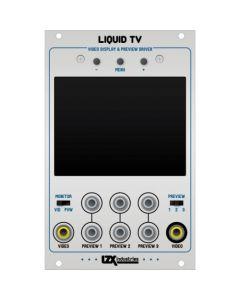 LZX Industries - Liquid TV