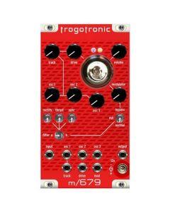 Trogotronic - m679 Gran Fury