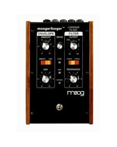 Moog - MF-101 Moogerfooger Low Pass Filter